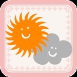 おしゃれ天気 コーデと天気が一度にわかる無料アプリ